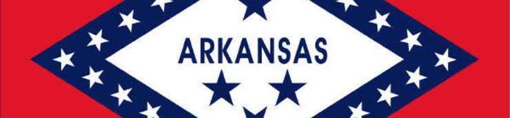 Etats américains de A à Z : l'Arkansas