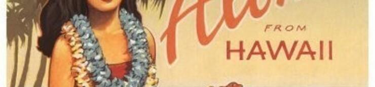 Etats américains de A à Z : Hawaï
