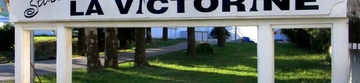 Studios de La Victorine