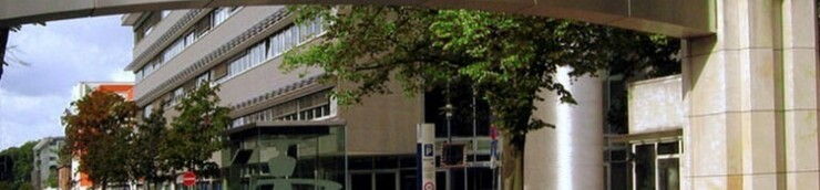 Willkommen in Babelsberg !