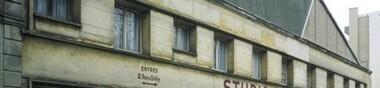 Les Studios de Boulogne-Billancourt