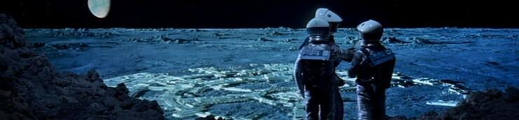 Mes 10 films de SF à emporter sur une planète déserte