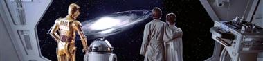 Top 100 Science-Fiction : Mon Dieu, c'est plein d'étoiles !