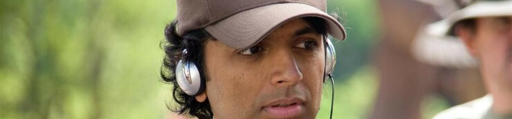 Top M. Night Shyamalan