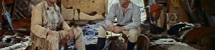 Mes bons westerns pas trop connus