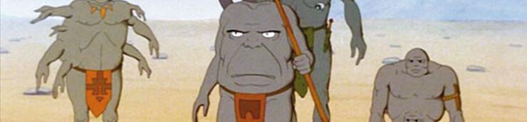 Mes bons films d'animation ou dessins animés pas trop connus