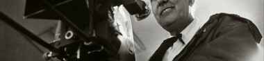 Jacques Tati, mon Top (N°4 en tant que réalisateur et N°16 en tant qu'acteur / 50)