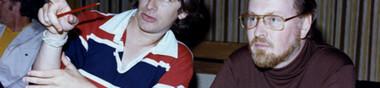 Musique : Spielberg & John Williams