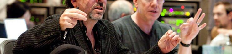 Musique : Burton & Danny Elfman
