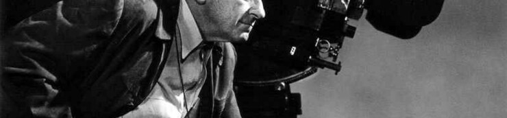 Cecil B. DeMille, mon Top 10