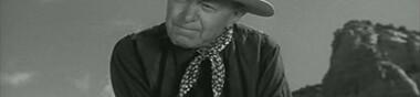 """The """"John Ford Stock Company"""" : Harry Carey Sr"""
