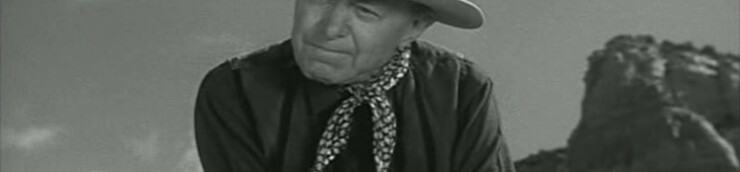 "The ""John Ford Stock Company"" : Harry Carey Sr"
