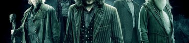 TOP Harry Potter