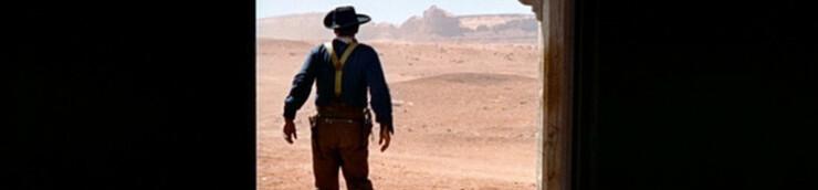 Monument Valley, Lone Pine et autres contrées