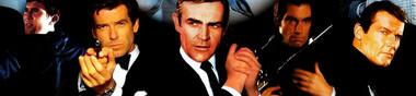 James Bond: Mon top du Meilleur au Pire