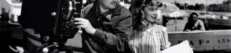 Henri Decoin, mon Top