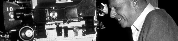 Howard Hawks, mon Top