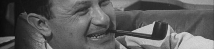 Joseph L. Mankiewicz, mon Top