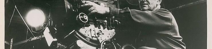 William Wyler, mon Top (N°23 / 50)